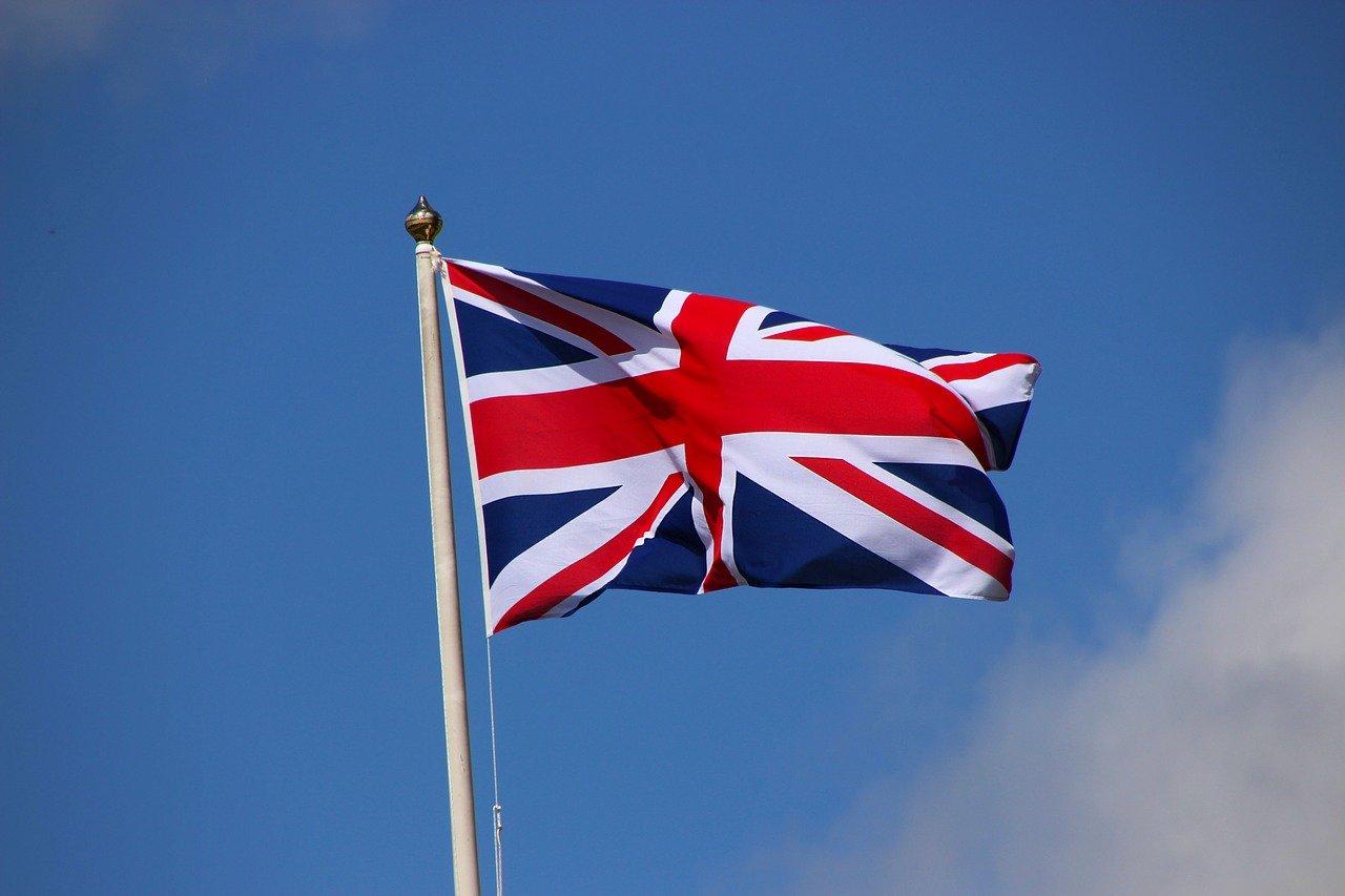 united kingdom, flag, english